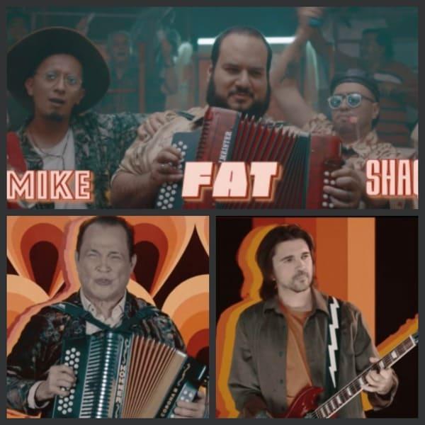 El Freaky & Juanes & Alfredo Gutierrez - Tesoro De Amor