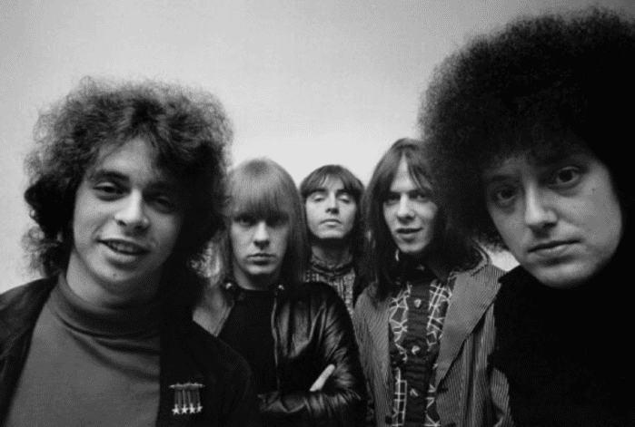 MC5 Rock and Roll hall of Fame 2020 nominee