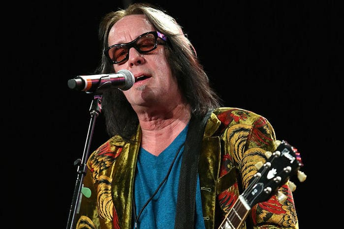 Todd Rundgren Rock and Roll hall of Fame 2020 nominee