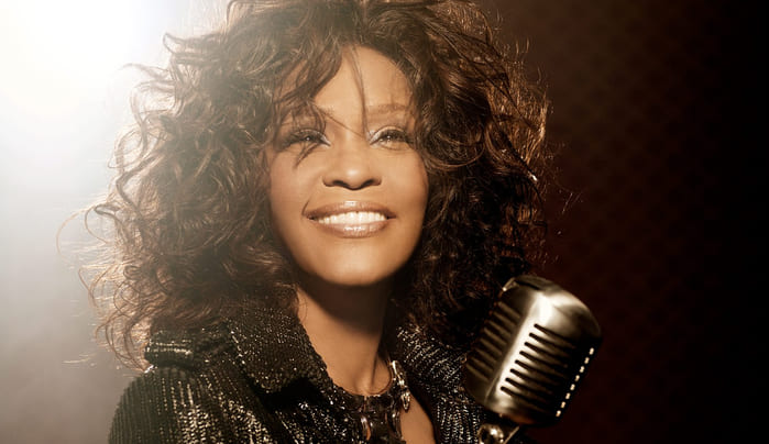Whitney Houston Rock and Roll hall of Fame 2020 nominee